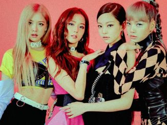 "Blackpink's album ""The Album"". The girls strike back"