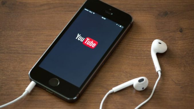 How to Create a Music Playlist on Youtube