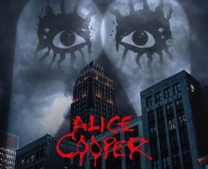 The Detroit, Alice Cooper