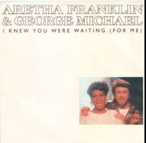 Aretha Franklin-I Knew You Were Waiting (For Me) Download