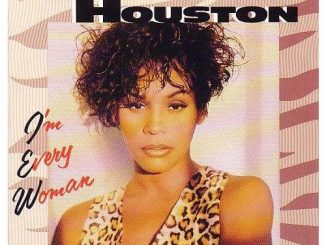 Whitney Houston-I'm Every Woman Download