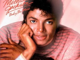 Michael Jackson - Baby Be Mine Download