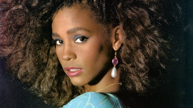 Whitney Houston-Greatest Love of All Download