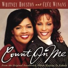 Whitney Houston Ft CeCe Winans-Count on Me Download