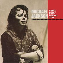 Michael Jackson-I Just Can't Stop Loving You Download
