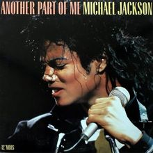 Michael Jackson-Another Part of Me Download