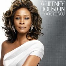 Whitney Houston- I Look to You Download