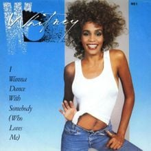 Whitney Houston-I Wanna Dance with Somebody (Who Loves Me) Download