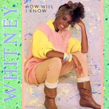 Whitney Houston- How Will I Know Download
